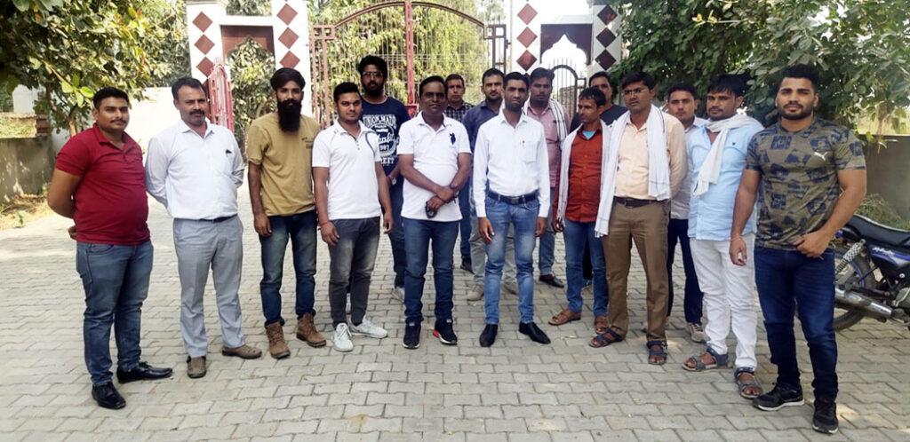 सरकार पुरानी पेंशन बहाल करके कर्मचारियों का भविष्य सुरक्षित करे : देवराज