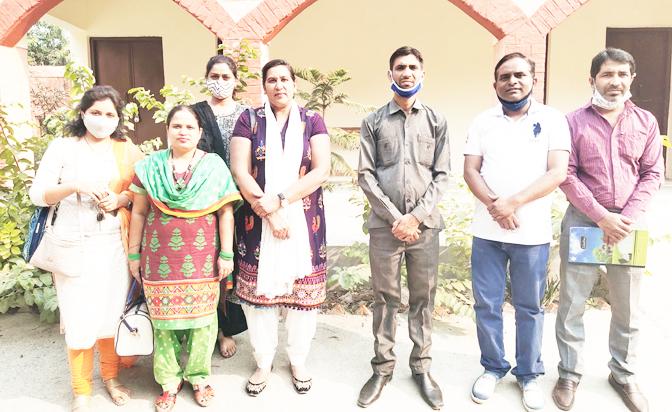 कर्मचारी संगठन पेंशन अधिकार दिवस के समर्थन में एकजुट : सोमदत्त