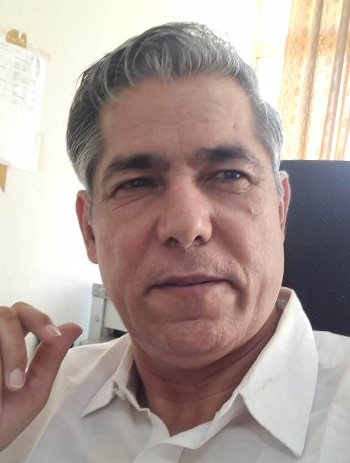 कोरोना संक्रमण : सरकार व प्रशासन के आदेशों का पालन करें : जेपी खासा