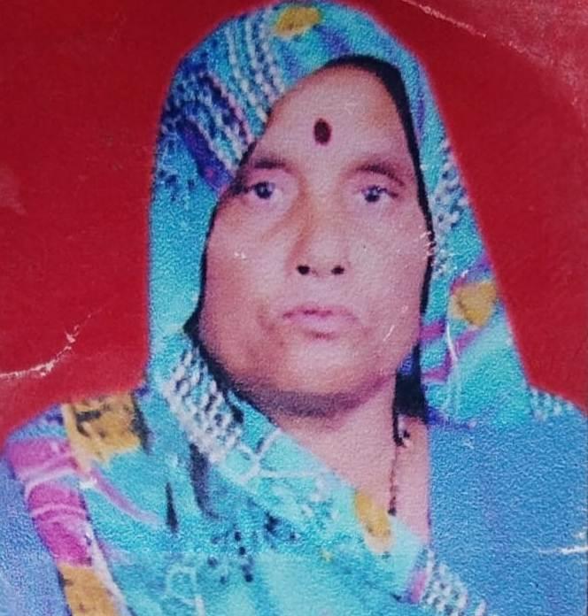 पत्रकार रमेश कुमार को मातृ शोक