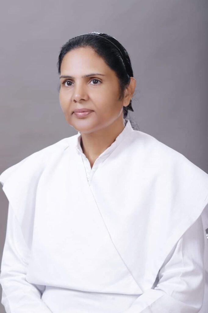 सशक्त महिला सशक्त भारत को केंद्र की सरकार ने सार्थक किया : सुमित्रा चौहान