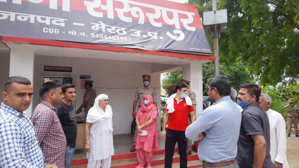 बीजेपी में हूं लेकिन चुनाव नहीं लड़ूंगा : उधम सिंह