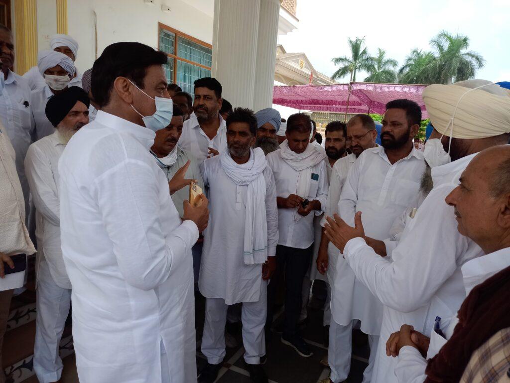 बिजली दरों में कटौती प्रदेश सरकार का ऐतिहासिक निर्णय : रणजीत सिंह